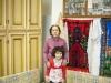 Tra le famiglie di stranieri anche una famiglia rom, originaria del Punjabi.